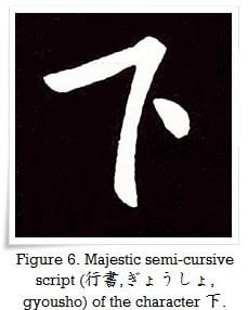 figure_6_kanji_down