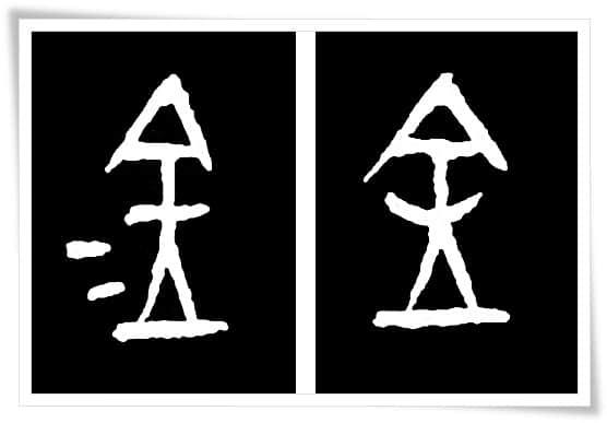 figure_1_kanji etymology_kin